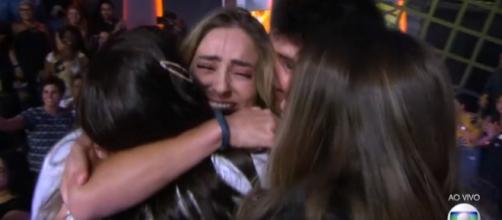 Paula é vencedora do BBB19 (Imagem: Reprodução/TV Globo)