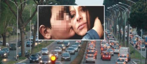 Roma, bimbo di 11 anni muore nel traffico sotto gli occhi della madre: 'Sono sconvolta'