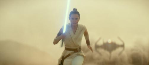'Star Wars 9' image. - [Disney / YouTube screencap]