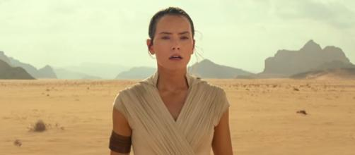 Star Wars Episode IX trailer just dropped and fans are celebrating. - Image credit - Star Wars | YouTube (Trailer)