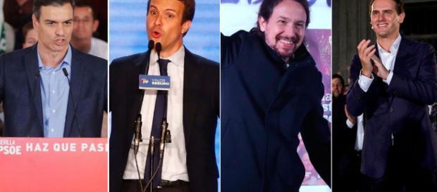 El debate será el 23 de abril en Antena 3