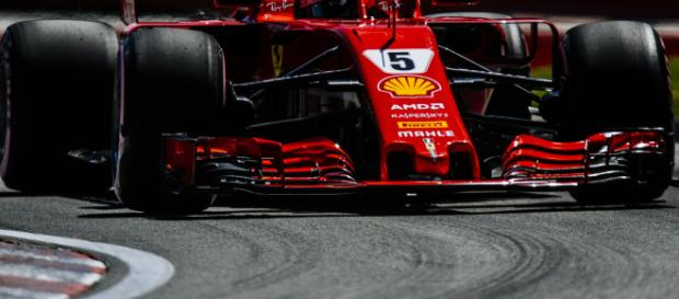 F1 Cina 2019: orari diretta Tv su Sky e in differita su TV8.