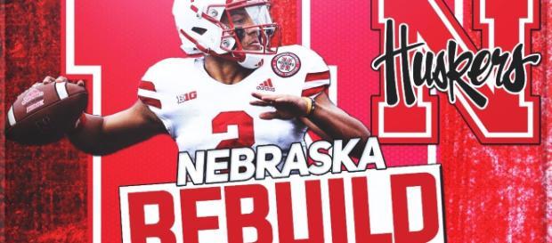 Nebraska football has offered Cal Haladay [Image via C4/YouTube]