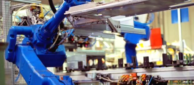 Produzione industriale: così il recupero dell'Italia e dell ... - mediaset.it