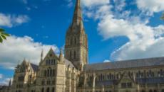 Sunday Times' Best Places to Live 2019 lists Salisbury as number one