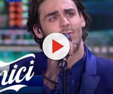 Amici 18, la Bertè per la 4^ puntata propone: ballo sensuale per Vincenzo, rap per Alberto.