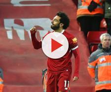 Mo Salah a inscrit son 19e but en Premier League
