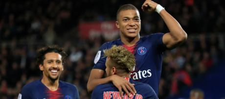 32e journée de Ligue 1 : Paris va défier le LOSC pour le titre