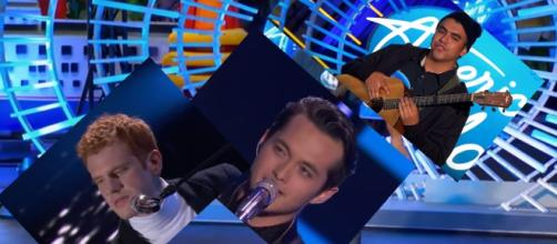 American Idol 2019 poll shows the men lead the race to the top - Image credit - American Idol (4) | YouTube