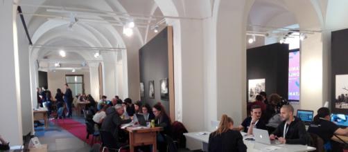 Catania va online presso la Galleria di Arte Moderna di Catania