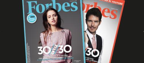Forbes Italia Under 30 Leader del futuro