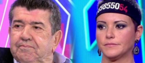 Gil Silgado y María Jesús Ruiz en imagen