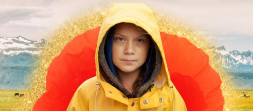 Greta Thunberg incontrerà Papa Francesco - librimondadori.it