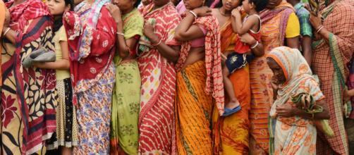 India, l'11 aprile è iniziata la maratona elettorale