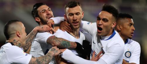 Inter, Perisic pronto all'addio.
