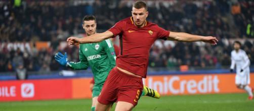 Inter, si avvicina Dzeko. Rifiutata la Premier