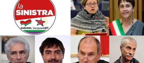 La Sinistra, per le Europee sono stati decisi i candidati