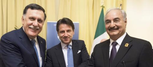 Libia, conclusa la Conferenza di Palermo. L'Onu: È stata un successo - fanpage.it