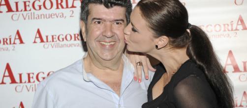 María Jesús Ruíz permite que Gil Salgado vuelva a ver a su hija ... - semana.es