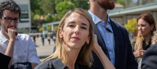 Pablo Casado pide explicaciones por el escrache en Cataluña