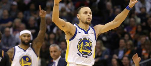 Steph Curry efface Ray Allen des tablettes