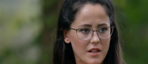 Teen Mom 2 Jenelle Evans Eason gets a get-well gift from David after tubes tied - Image credit - MTV | YouTube