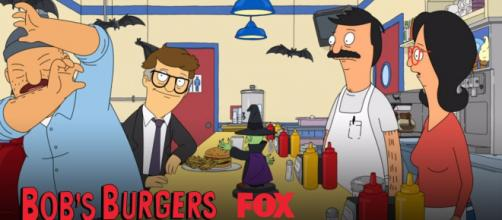 The future of 'Bob's Burgers' is still unclear now that Disney owns them. - [Animation on Fox / YouTube screencap]