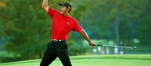 Tiger Woods' history and wins at The Masters | Golf | Sporting News - sportingnews.com