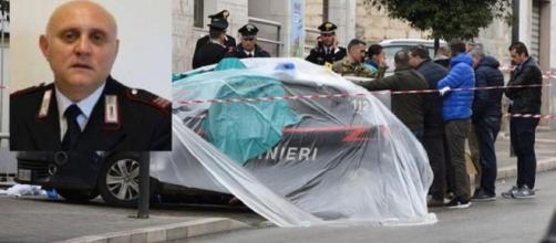 Vincenzo Carlo Di Gennaro ucciso a sangue freddo durante un controllo alla circolazione stradale