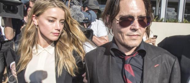 Amber Heard pensaba que Johnny Depp iba a matarla