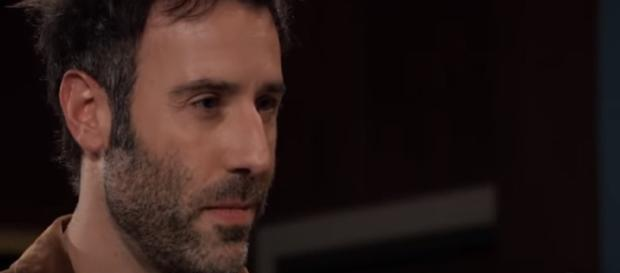 Brad's terrible decision will bring a tragedy. [Image Source: General Hospital-YouTube]