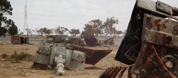 Libia, si aggrava il bilancio dei combattimenti nei pressi di Tripoli