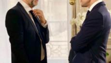 Meloni e Salvini 'oscurano' Fazio: 'Dimezzati lo stipendio e fattelo pagare da Macron'
