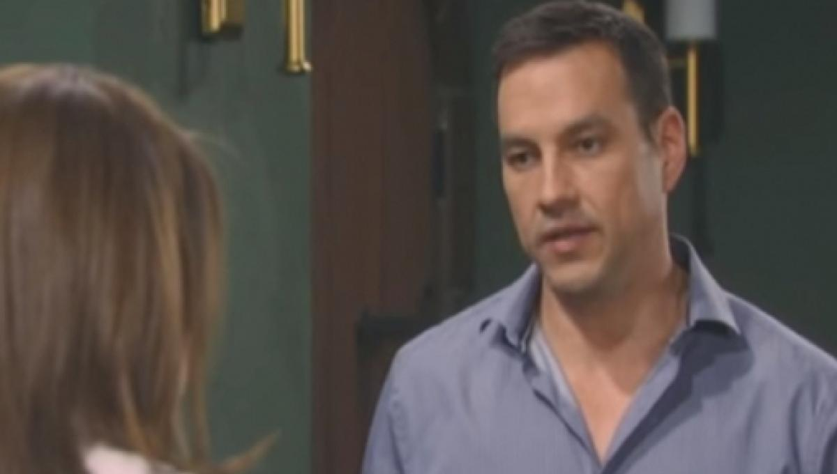General Hospital Spoilers: Spencer on a dark path, the