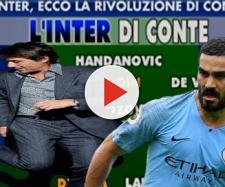 L'Inter senza Icardi e Perisic