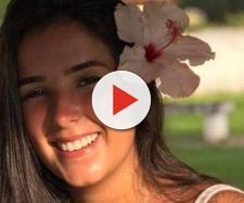 Maria Fernanda era estudante de Odontologia. (Reprodução/Facebook)