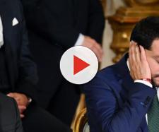Porti chiusi: scontro tra Matteo Salvini e Luigi Di Maio