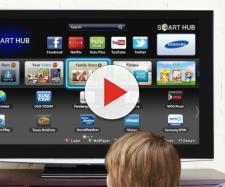 Smart TV, connessi 24 ore alla rete ma potrebbero essere non protetti.