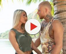Temptation Island 2019: Christina und Salvatore sind kein Paar mehr.