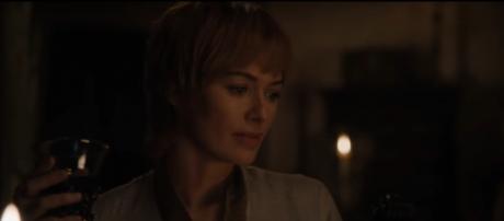 'Game of Thrones' Season 8, episode 1 image. - [HBO / YouTube screencap.