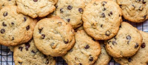 Aprenda a fazer cookies com gotas de chocolate (Arquivo Blasting News)