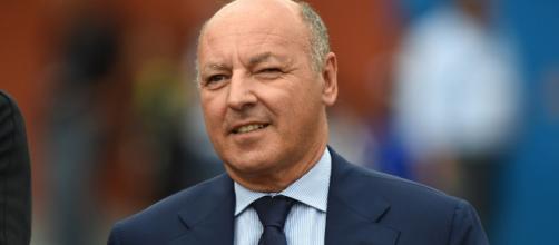 Beppe Marotta: 'Fiducia a Spalletti, sta facendo viaggiare la squadra verso gli obiettivi prefissati'