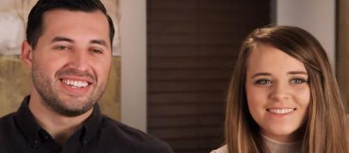 'Counting On' Jeremy and Jinger move to LA, is that why Jinger wrote a love letter to her parents? - Image credit - TLC | YouTube