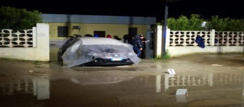 Foggia, ergastolano ucciso a colpi di fucile vicino casa: si indaga (foto, fonte Ansa)
