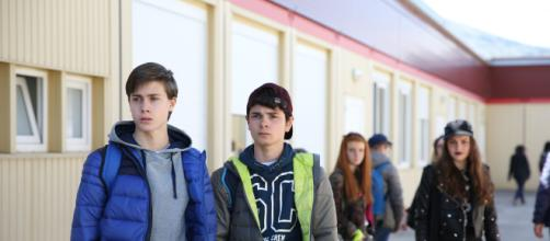 L'Aquila - Grandi speranze: i ragazzi in una foto sul set - movieplayer.it