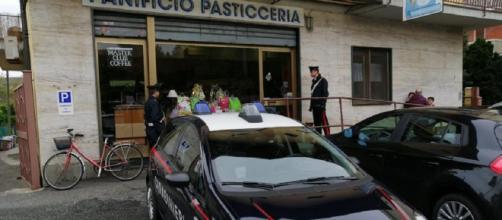 Nole, arrestato ladro di dolci: sorpreso in pasticceria mentre si abbuffava