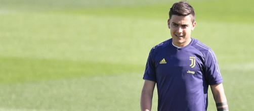 Paulo Dybala (foto: sportmediaset.mediaset.it)