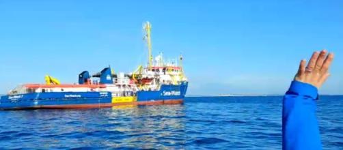 Sea Watch, Salvini ancora indagato a Catania (Fonte: La Repubblica - Youtube)