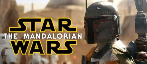 "Star Wars ""The Mandalorian"" is one of the most anticipated new shows of the year. [Image Credit] Star Wars Explained/YouTube"