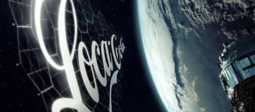 Un logo Pepsi au milieu du ciel étoilé ? C'est l'avenir ... - numerama.com